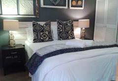 The Oakwood Suite