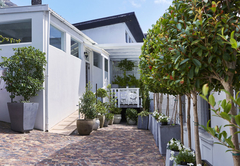 Accommodation in Muizenberg