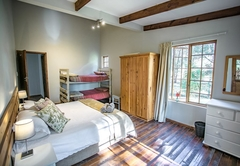 Nguni Forest Lodge