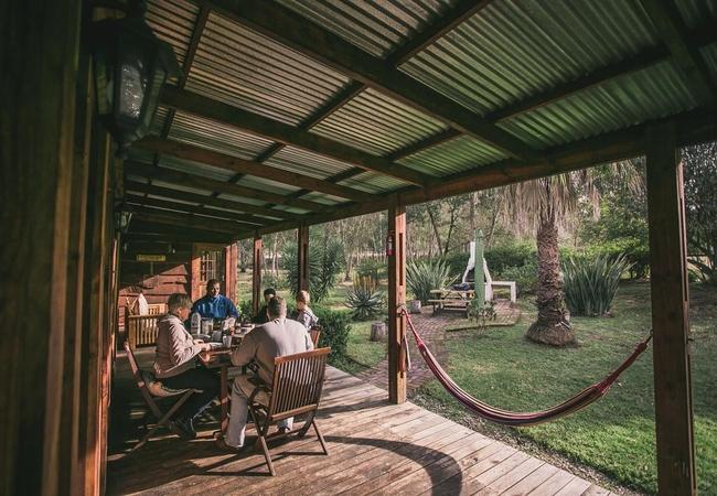 Nguni Forest Lodge