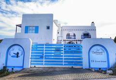 Accommodation in Cape Whale Coast