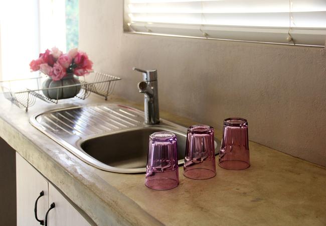 Kitchen Bella Rosa Cottage