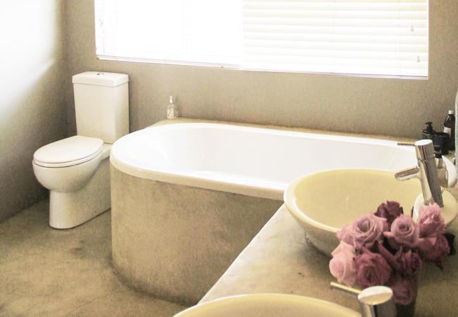 Bathroom Bella Rosa Cottage