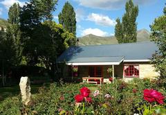 Bella Rosa Cottage