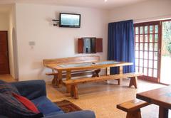 Bellevue Guest Lodge