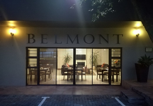 Belmont Guesthouse