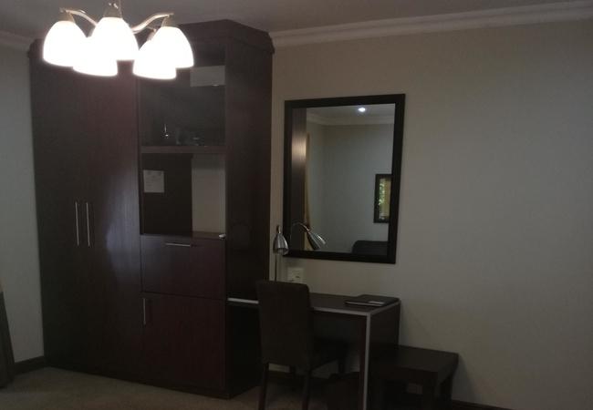Room 4: Twin Room