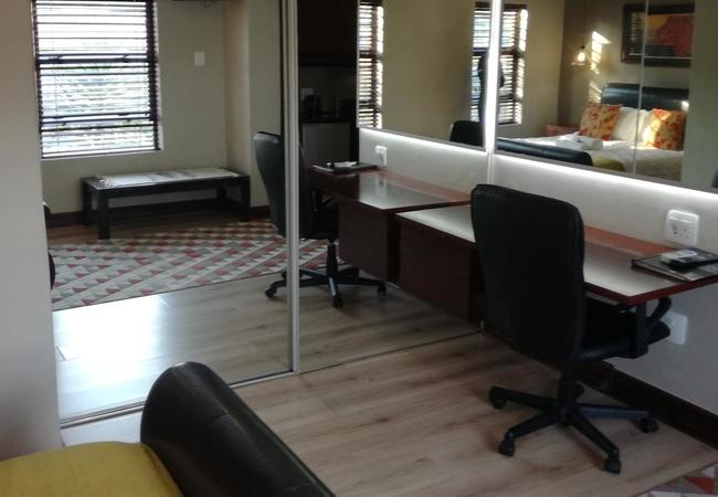 Room 9: Self-catering Room