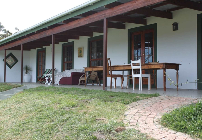 Groenvy Farmhouse