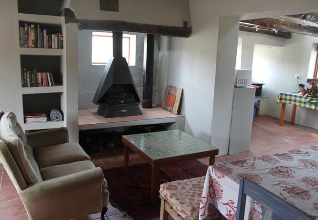 Granaat Cottage