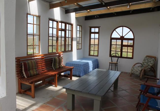 Light Cottage