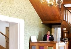 Bedroom 2 Garden classic