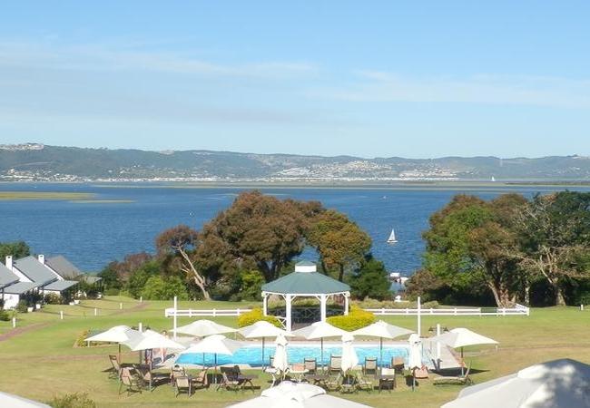Bedroom 2 Lagoon Deluxe