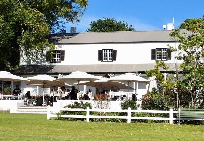 Main bedroom Lagoon deluxe
