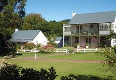 Living room Garden deluxe
