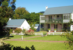 Belvidere Manor