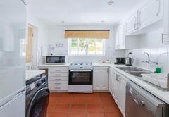Lagoon classic bedroom