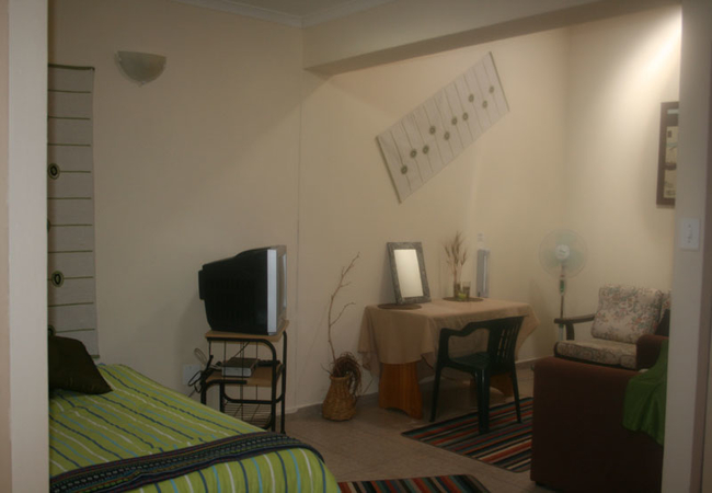 Family Self Catering Room 7