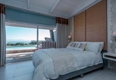 Standard En-Suite with Sea View