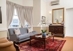 The Benjamin Apart Hotel