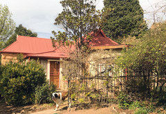 Berg Cottage