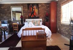 Berghaan BnB Pretoria