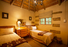 Thunzi Cottage