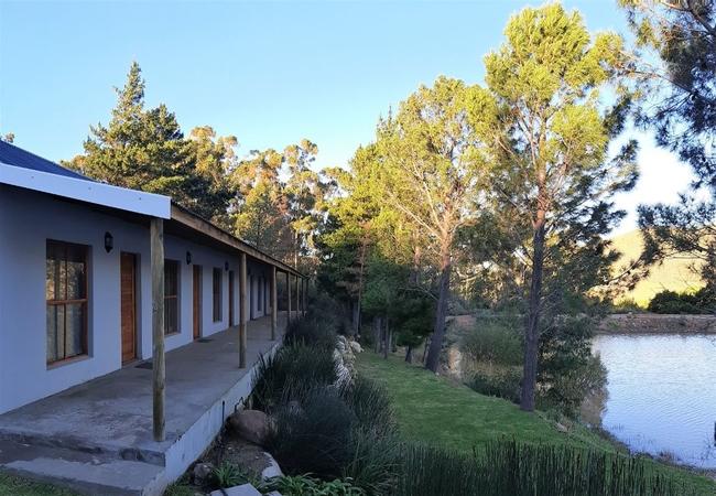Bergland Accommodation