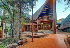 The Lodge at Bergsig Eco Estate