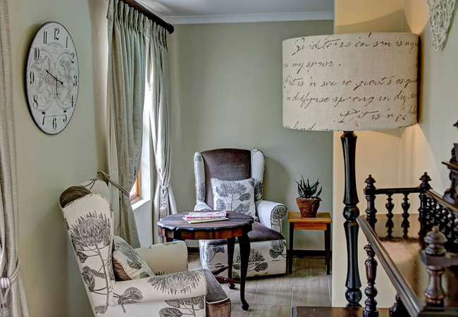 Luxury Honeymoon Suites