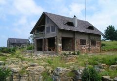 Bermanzi Mountain Retreat