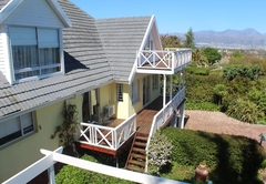 Berrydel LifeStyle Guesthouse