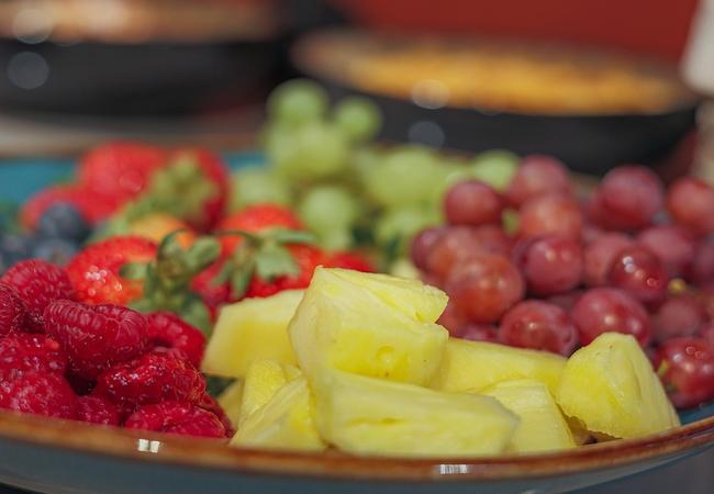 Helderberg Room
