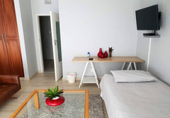 Family Room / Self-catering Unit