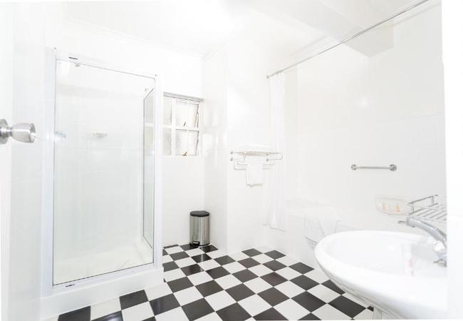 Classic Three Bedroom Apartments