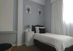 Four Bedroom Apartment