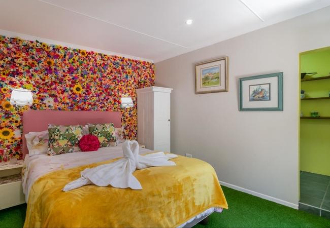 The Garden Room