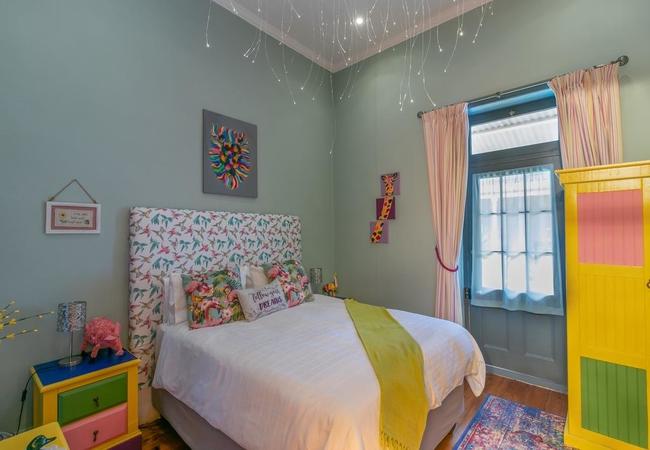 The Quirky Room