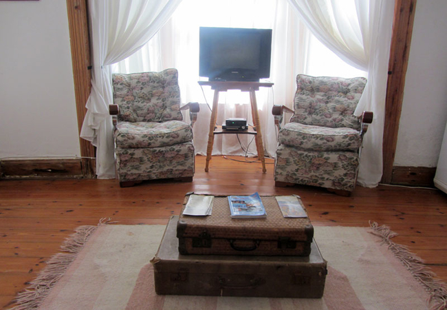 Molly\'s Living room