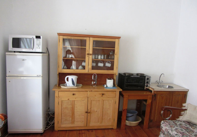 Molly\'s Kitchenette