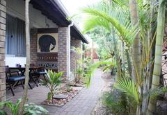Bhangazi Lodge
