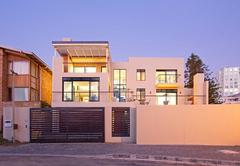 Biccard Blouberg Villa