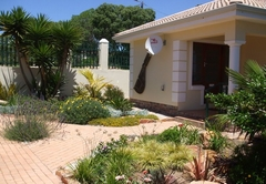 Self Catering in Mossel Bay