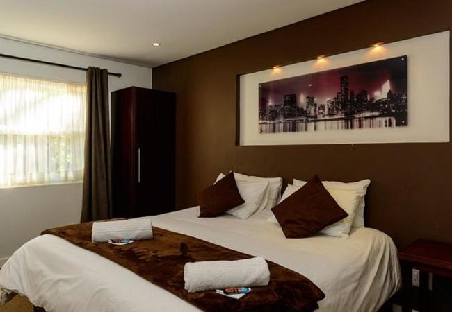 Standard Suites