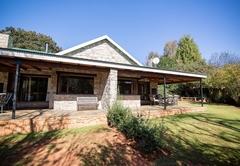 Big Oak Cottages