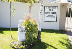 Birch Bush B&B
