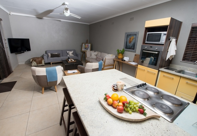 Two Bedroom Apartment with Private Pool