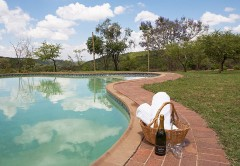 Holiday Cottage in Modimolle