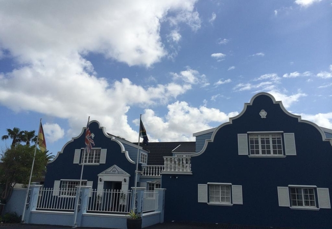 Birkenhead Manor