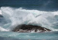 Restless Indian Ocean